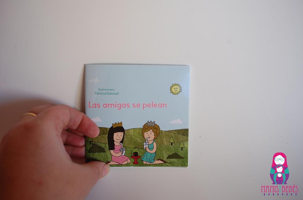 Libros Minis 05