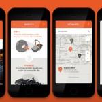 Bugaboo lanza la app Bugaboo Passport