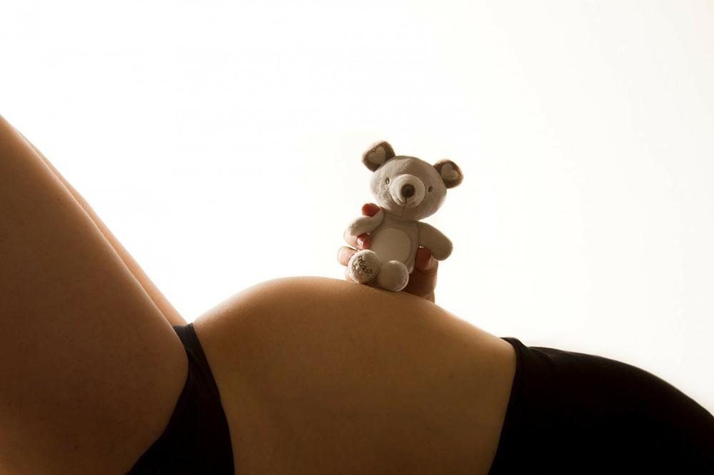 ¿Cómo se siente una mujer cuando descubre que está embarazada?