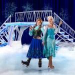 Disney on Ice Mundos Encantados Gira 2016 (SORTEO FINALIZADO)