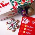 Love in a box de Zippy: regala a quien más lo necesita*