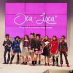 FIMI AW2016 Novedades en moda infantil