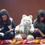 Los cuentos personalizados para niños de Tragamanzanas