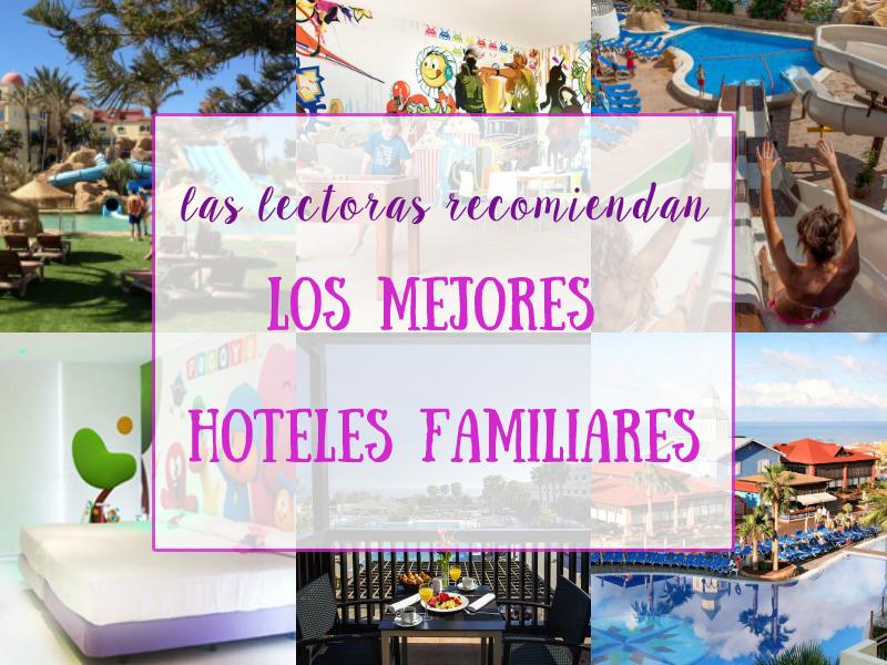 Mejores hoteles familiares en espa a para ir con ni os for Hoteles con habitaciones familiares en espana
