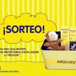 ¡Sorteamos una caja de productos Mitosyl!