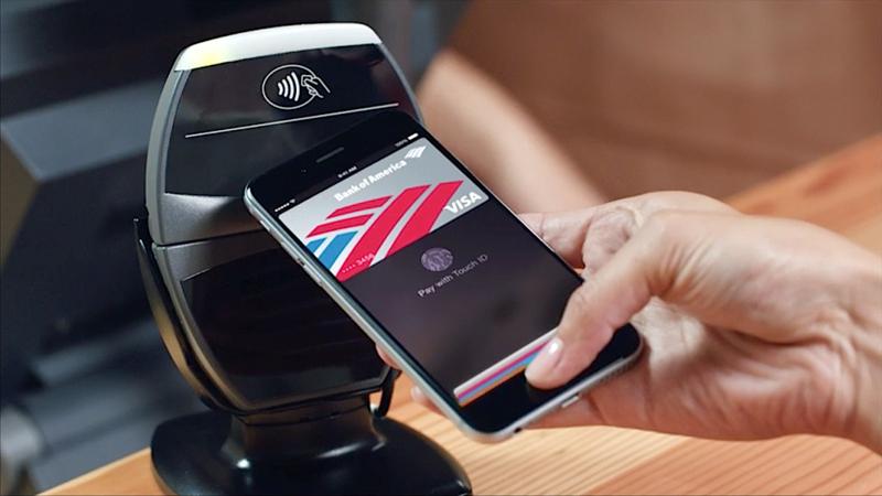 Apple Pay llega a Carrefour*