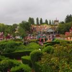 Cosas prácticas que deberías saber de Disneyland París