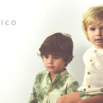 Mimico Kids: una marca de moda infantil preciosa