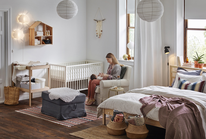 dormitorios infantiles de ikea