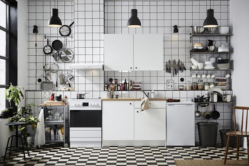 catalogo ikea cocinas