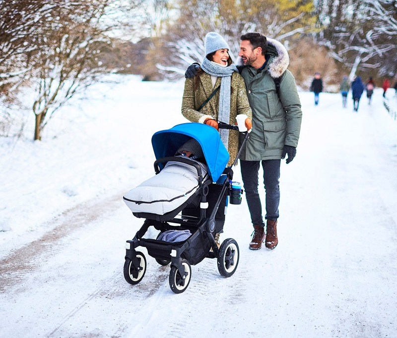 5 consejos para proteger a los niños del frío