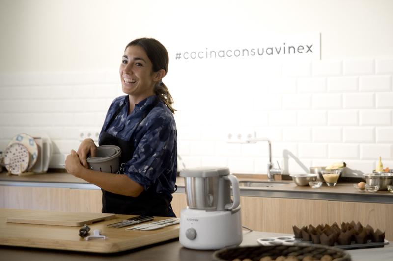Conoce el nuevo robot de cocina de Suavinex