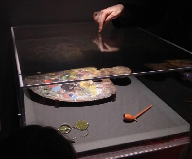 Monet - la mostra