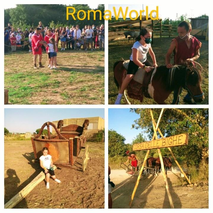 RomaWorld