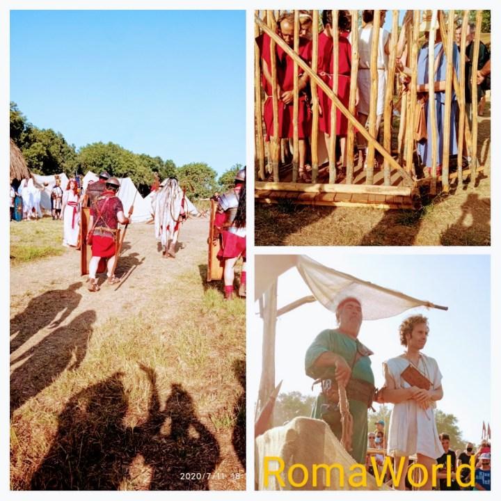 parco tematico RomaWorld