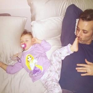 quando dormono i bambini