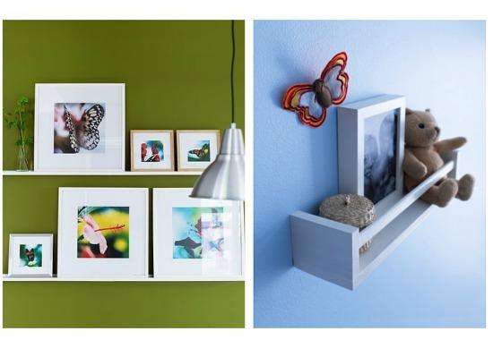 Una pila di tessili su una scatola in legno in una cameretta,. Cameretta Montessoriana Come Arredare E Organizzare Gli Spazi Mamma Felice