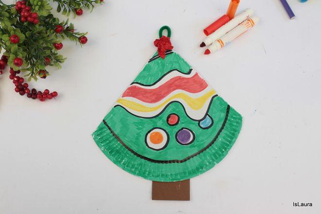 E' tempo di lavoretti natalizi per i nostri bimbi utilizziamo per questo la pasta di bicarbonato, si prepara con soli 3 ingredienti! Lavoretti Natalizi Da Fare Con I Bambini Mamma Felice