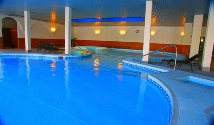 Hotel Spa Bagno Vignoni