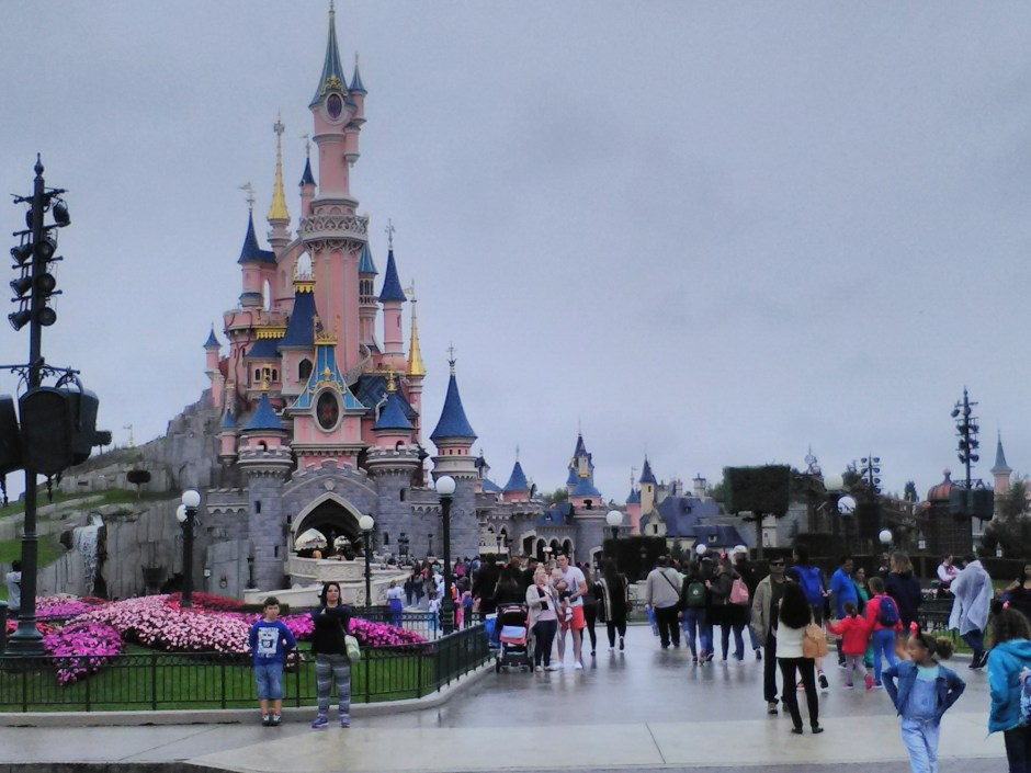 Parigi e Disneyland – il video