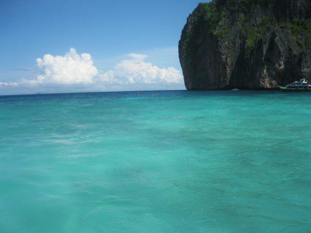 Thailandia phi phi Island MammaInViaggio