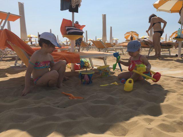 Villaggio Turistico Internazionale Spiaggia MammaInViaggio