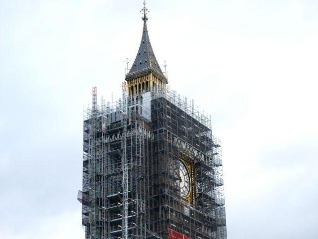 Londra Big Ben MammaInViaggio