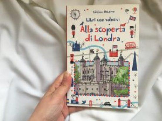 Libri città per bambini per viaggio MammaInViaggio