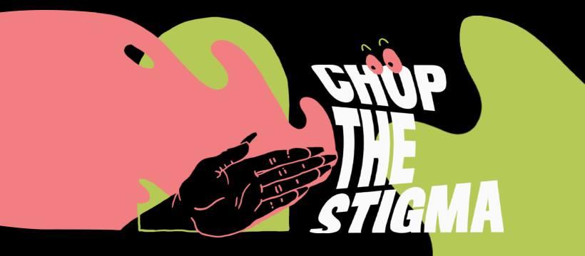 Chop The Stigma Kiki Ball