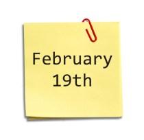 feb19