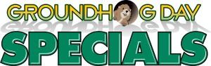 Groundhog Day specials