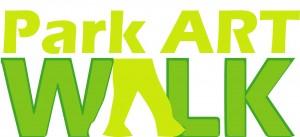 Park ART Walk logo