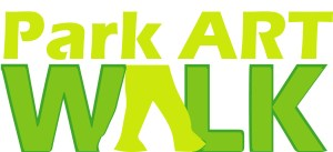 Park ART Walk logo
