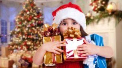 Regali di Natale per bambini da 3 a 5 anni