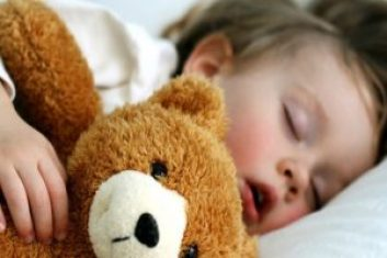 Apnee notturne bambini
