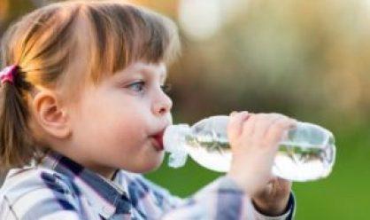 Disidratazione nei bambini
