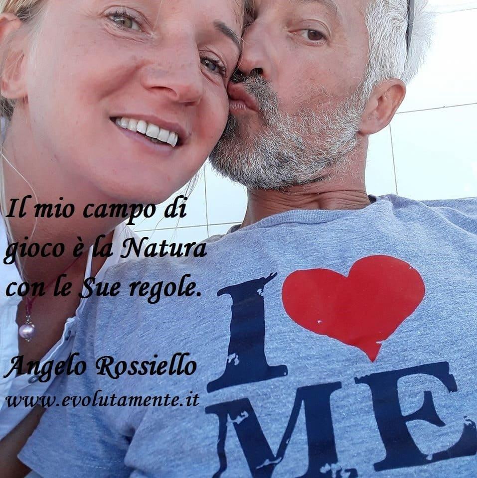Intervista ad Angelo Rossiello di Evolutamente