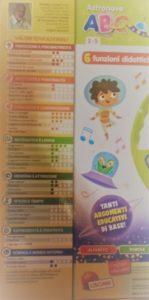 lisciani giochi valori educazionali