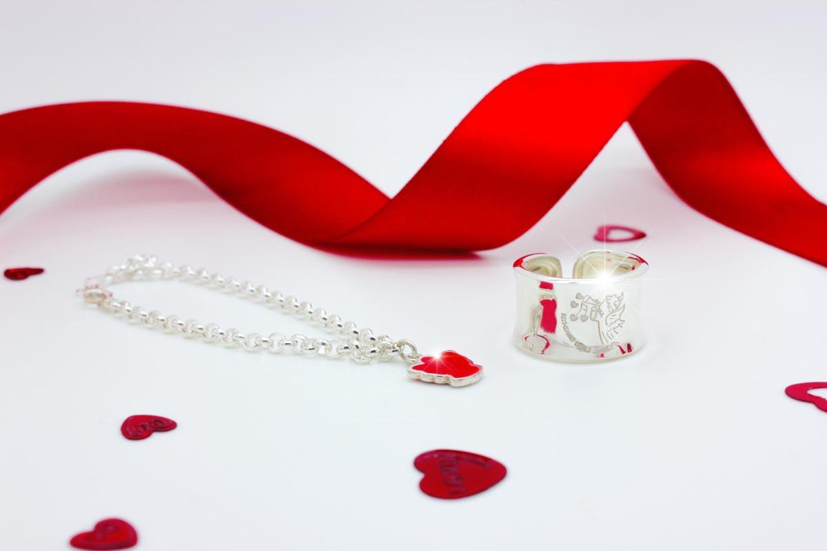 Chiama Amore - Brand Richiamo degli Angeli il regalo per San Valentino