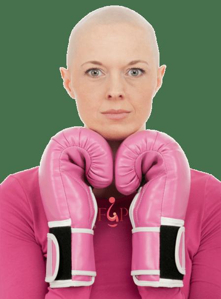 mamma con cancro