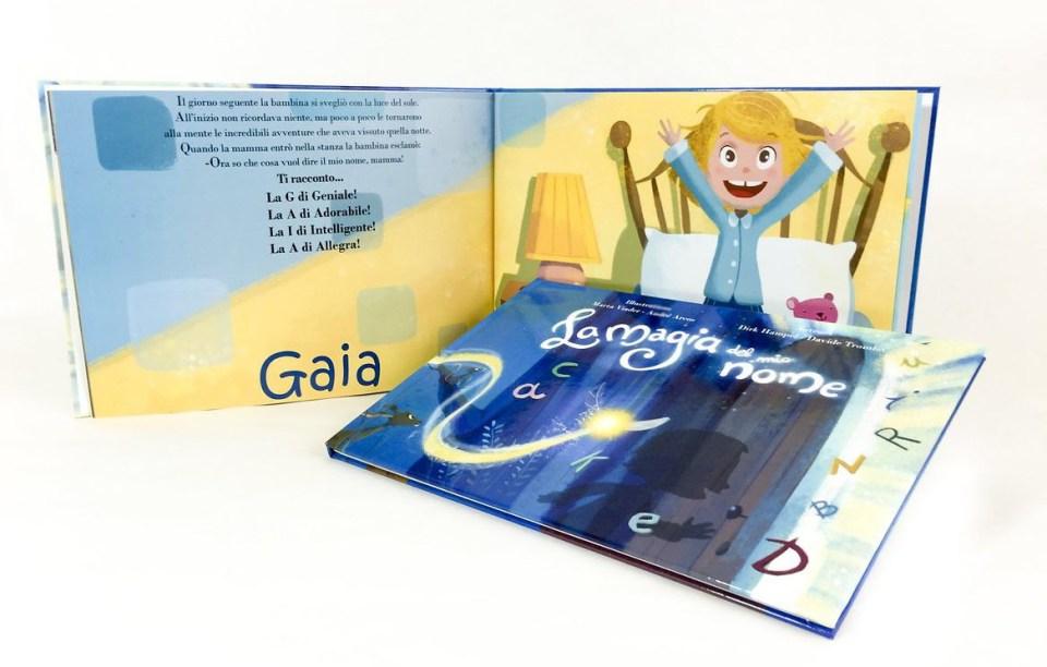 www.lamagiadelmionome.it