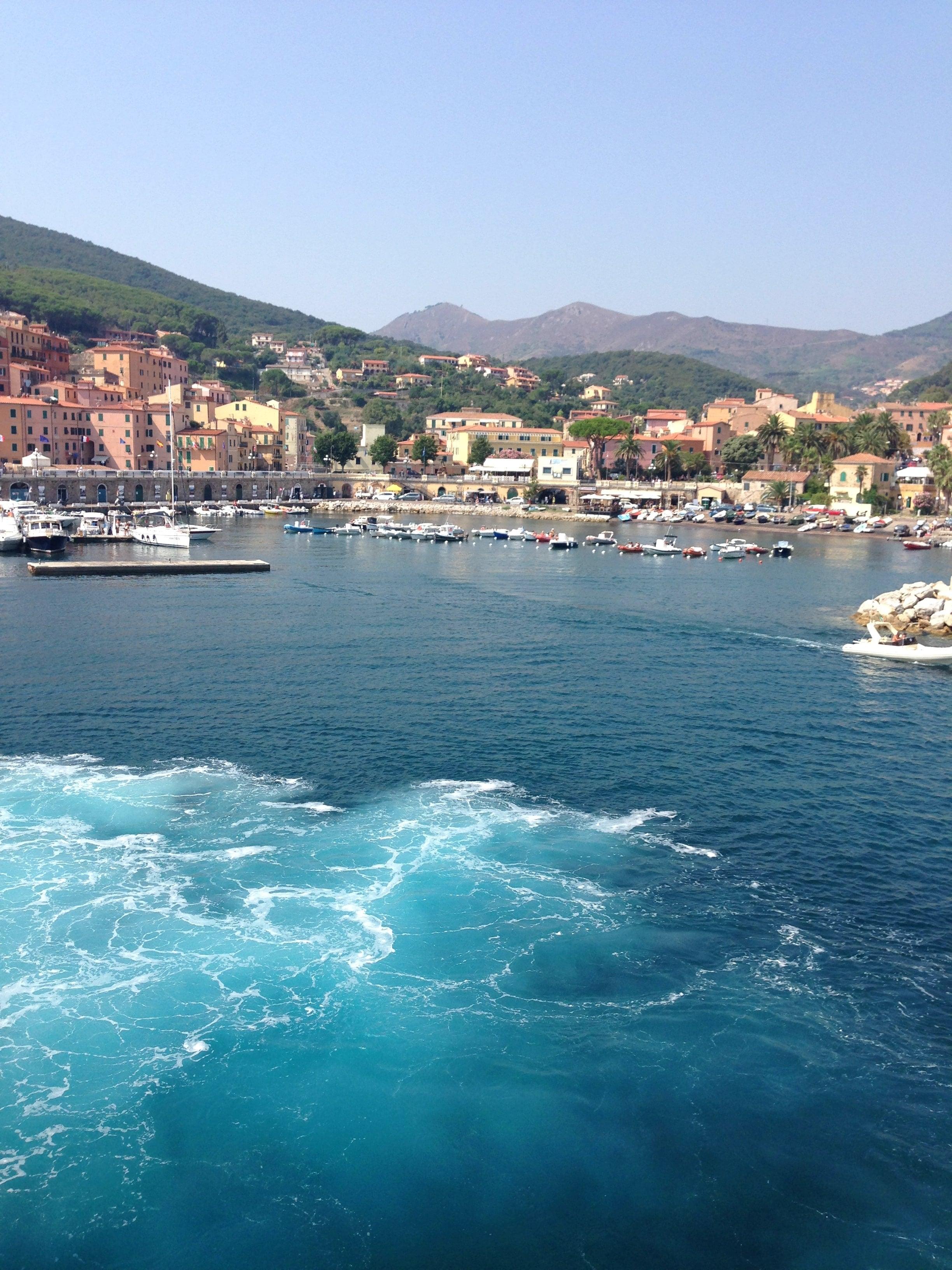 Vacanze all'Isola d'Elba con i bimbi - MammaPoppins