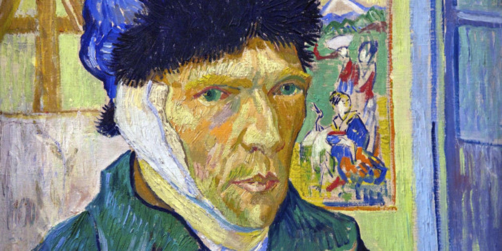 van Gogh per bambini