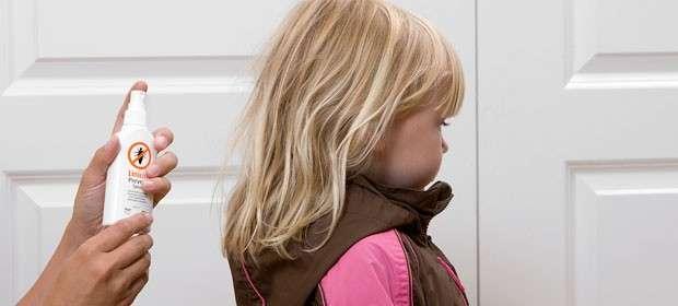 trattamenti per bambini contro i pidocchi