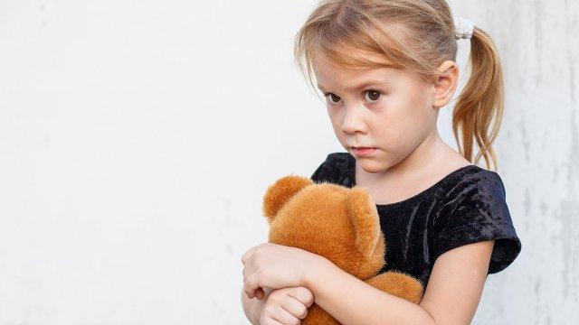 letture contro le paure dei bimbi