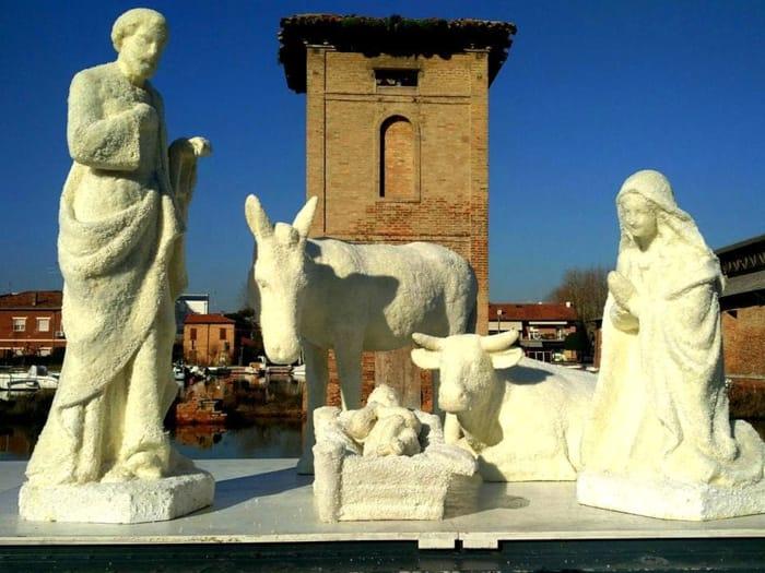 Natale in Riviera Romagnola