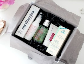 beauty box per mamme