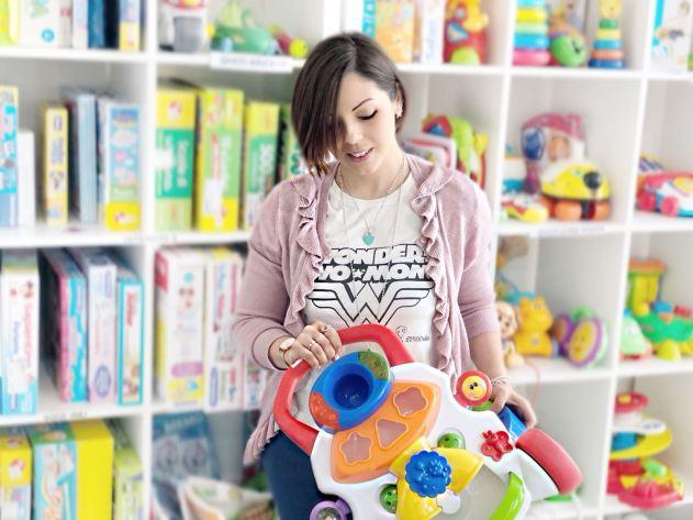 dove vendere prodotti usati per bambini