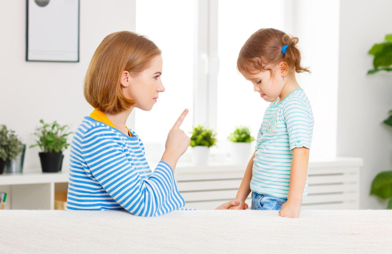 come imparare a dire no