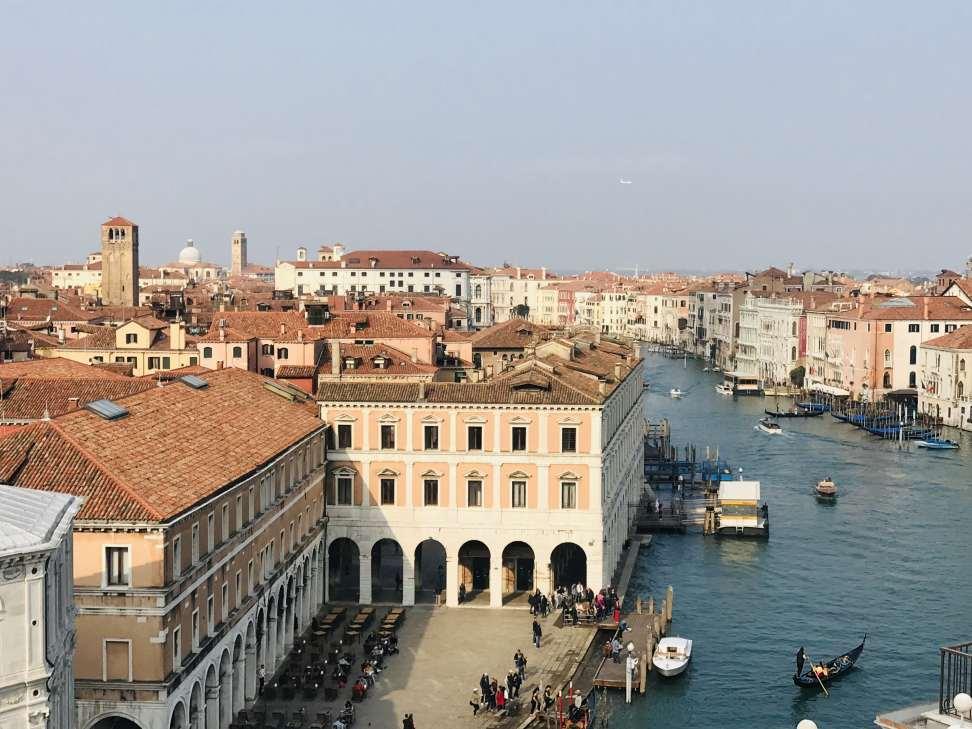 visitare venezia con i bambini